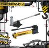 Enerpac ultra-haute pression des pompes à main