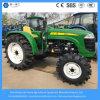 цена трактора фермы земледелия двигателя дизеля 4WD 55HP миниое