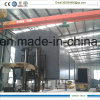 Irrotional Tunnel-Reaktor Reifen-der speziellen Pyrolyse-Pflanze mit hoher Leistungsfähigkeit