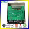 Medidor electrónico digital de la parte inferior del modbus de tres fases tres