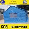 10X10 Waterproof barracas do Gazebo do abrigo do negócio com a parede lateral de 3 partes