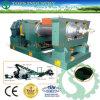 Pneumatici residui che riciclano laminatoio