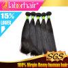 2016 extensions 100% brésiliennes de bonne qualité de cheveux humains de Remy de Vierge des nouveaux longs cheveux 28