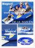Giochi di galleggiamento dell'acqua dell'acqua gonfiabile gonfiabile dei giochi (PP-141)