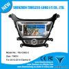 GPS, Bt 의 iPod, USB, 3G, WiFi를 가진 Hyundai Elantra 2013-2014년을%s 2DIN Audto Radio DVD Player