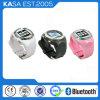 2014新しい携帯用無線タッチ画面のBluetoothスマートなWirstの腕時計の電話
