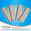 Tabulazione della batteria del nichel del fornitore per le tabulazione del nichel e le tabulazione di alluminio