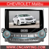Speciale Car DVD Player voor Chevrolet Malibu met GPS, Bluetooth. met A8 Chipset Dual Core 1080P v-20 Disc WiFi 3G Internet (CY-C169)