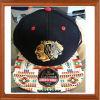 2013 casquillos del Snapback del bordado 3D (DSS127)