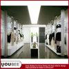 Bildschirmanzeige Racks für Clothes Speicher Interior Decoration, Custom Shopfitting