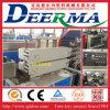 16-50mm PVC maleável flexível da linha de produção de borracha de irrigação de Jardim