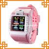 MP3 MP4 Handfree E-Buch Quadband Fahion Bluetooth Armbanduhr-Handys