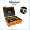 Водонепроницаемая IP68, канализационных трубопроводов слива, перегрева инспекционная камера