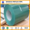 Color Glavanized chino de la bobina de chapa de acero recubierto de PPGI