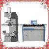 Het Testen van de compressie en van de Buiging Machine