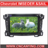 Speciale Car DVD Player voor Chevrolet Imseoer &Sail met GPS, Bluetooth. (CY-7525)