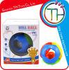 Giocattolo divertente in plastica dell'ABS di alta qualità con Em71, 7p, ASTM, sfera della Baby Bell H4040