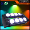 LED 디스코 Effcet 광속 동위 이동하는 맨 위 단계 빛