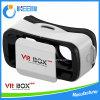 Vidros do cartão 3D de Leji Vr mini caixa de Vr da realidade virtual de 3.0 Google para 4.5  - 5.5
