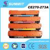Kompatibler Laser Color Toner Cartridge für CE270 CE271 CE272 CE273