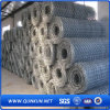 diámetro de alambre de 2m m del acoplamiento de alambre hexagonal con precio de fábrica