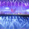 Licht LEIDENE van het van uitstekende kwaliteit PARI RGBW het OpenluchtDMX van 54