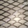 Металл порошка покрытый Perforated для загородки
