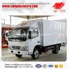 Dongfeng Duolika 4X2 2 Ton Payload Mini Van Cargo Truck