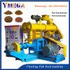 Hoch entwickelter Entwurfs-automatischer Dampf-Strangpresßling-Fisch-Zufuhr-Maschinen-Preis