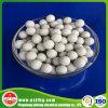 Tipo bolas de cerámica de la esfera del alúmina inerte