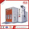 Um forno MID-Size mais barato da pintura da cabine de pulverizador do barramento da venda quente da manufatura da fábrica com Ce aprovou