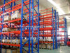 Промышленная система шкафа паллета пакгауза с высоким качеством