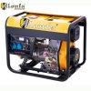 Diesel van het Type van Kama 5kw/6kVA Elektrische Open Generator