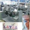 中国の産業2ヘッド15針のコンピュータの刺繍機械価格