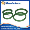 OEM paste Hard-Wearing Zegelring PTFE aan