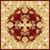 1200*1200mm de Diseño del patrón de alfombras de baldosa