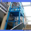 Workshop de marca Tavol plataforma de elevação de carga/Hidráulico de Elevação da Corrente das calhas guia