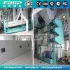 Extensamente cadena de producción de la pelotilla de la alimentación de la aplicación 40t/H con el molino de la pelotilla