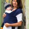 신식 면 기능적인 아름다운 안전한 유아 아기 운반대 포장