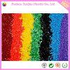 Пластичные зерна Masterbatch цвета для пластичного сырья
