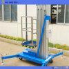 Het elektrische Mobiele Platform van de Lift van de Legering van het Aluminium