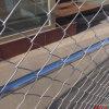 高品質の鋼鉄によって電流を通されるチェーン・リンクの金網の塀