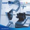 (GHL20-FANUC) Супер Lathe CNC шатии точности