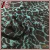 Viscose van de Textuur van de Stof van het kledingstuk drukte de Fijne de Gevormde Stof van de Viscose af