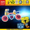 赤ん坊のための3D困惑のおもちゃの自転車