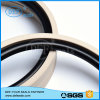 PTFE Hydraulic Rod Step Seal/Seals Buffer