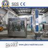 3000bph-24000bph Bouteille de liquide de l'eau automatique Machine de remplissage avec de l'étiquetage d'emballage