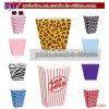 Popcorn Favor Boxes Cumpleaños Baby Shower Paquete Caja Yiwu Mercado (BO-5521)