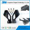 50 '' consolas de montaje del sostenedor del corchete de la barra ligera del trabajo del coche LED