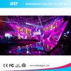 Parete dell'interno leggera dell'affitto LED di P3.91 SMD2121 video per l'esposizione